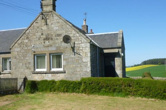 Thumbnail Cottage to rent in No Cottage, Cults Farm