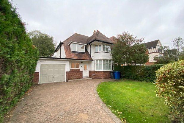 3 bed property to rent in Burnett Road, Sutton Coldfield B74