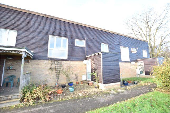 Thumbnail Maisonette to rent in Ludlow, Bracknell, Berkshire