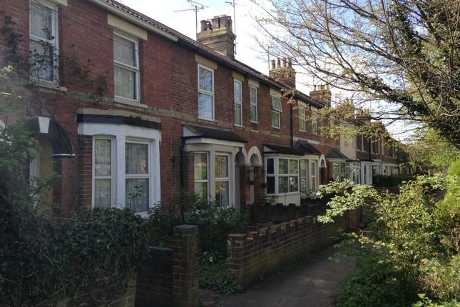 Thumbnail Terraced house to rent in Coronation Villas, Aylesbury