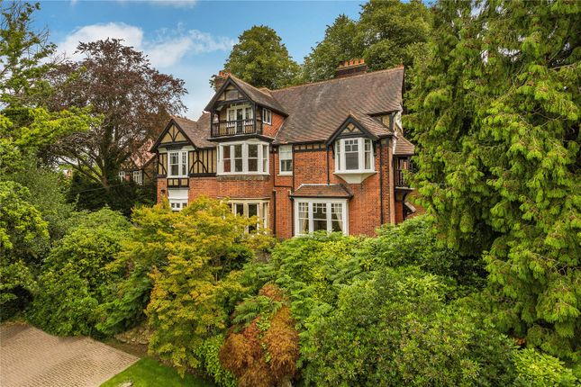 Thumbnail Flat for sale in Linden Park Road, Tunbridge Wells, Kent