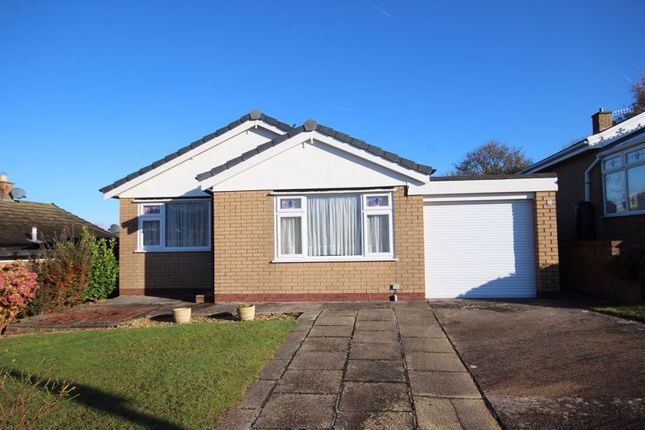 Thumbnail Detached bungalow for sale in Bryn Eithin, Conwy