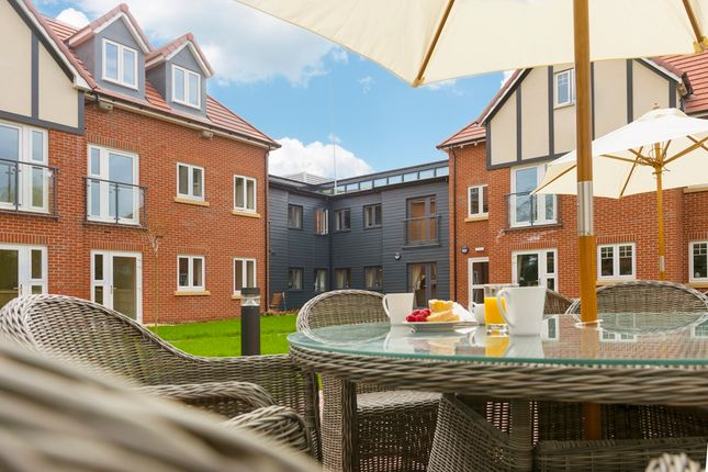 Thumbnail Property for sale in Wenlock Road, Shrewsbury