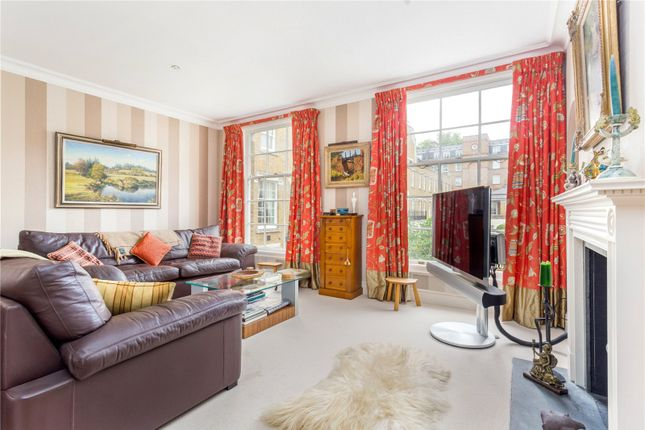 Thumbnail Terraced house for sale in Bessborough Place, Pimlico, London