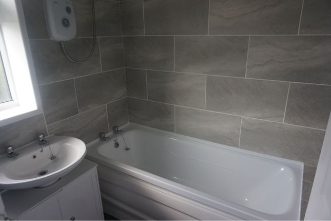 Bathroom of Lakenheath Road, Liverpool L26