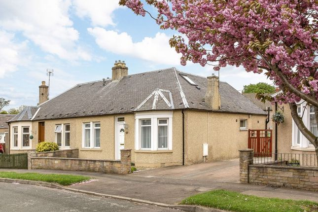 Thumbnail Semi-detached bungalow for sale in 35 Douglas Crescent, Bonnyrigg