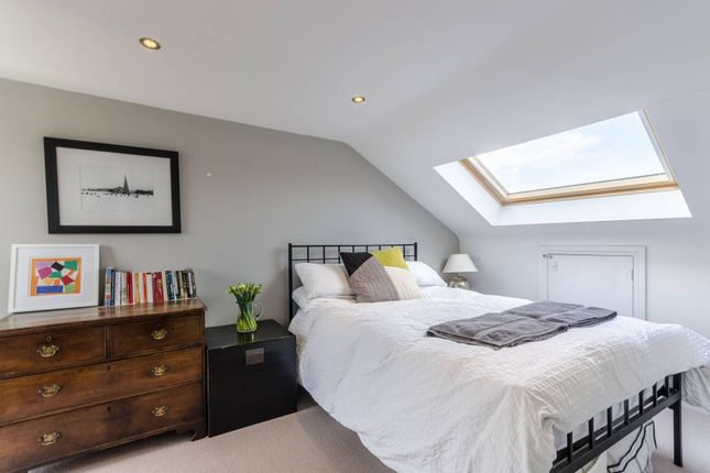 Thumbnail Property to rent in Fellbrigg Road, East Dulwich