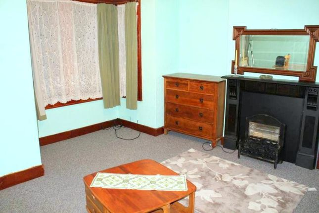 Thumbnail Flat to rent in Shrewsbury Road, Forest Gate, London