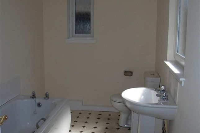 Bathroom of Patterson Street, Methil, Fife KY8