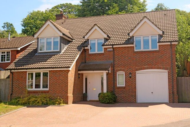 Thumbnail Detached house for sale in Boxford Close, Selsdon
