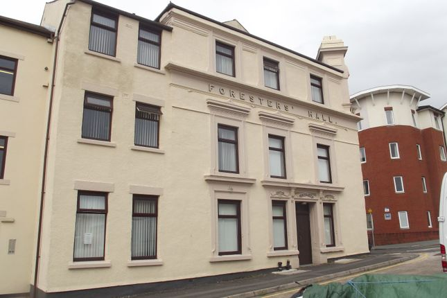 Flat to rent in Forrestors Hall Great Shaw Street, Preston