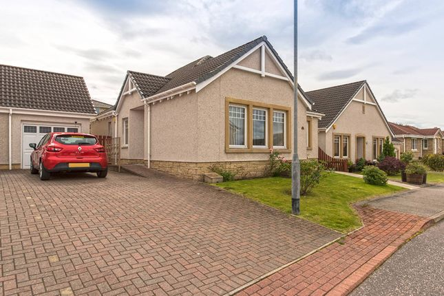 Thumbnail Bungalow for sale in Moray Park Place, Culloden, Inverness, Highland