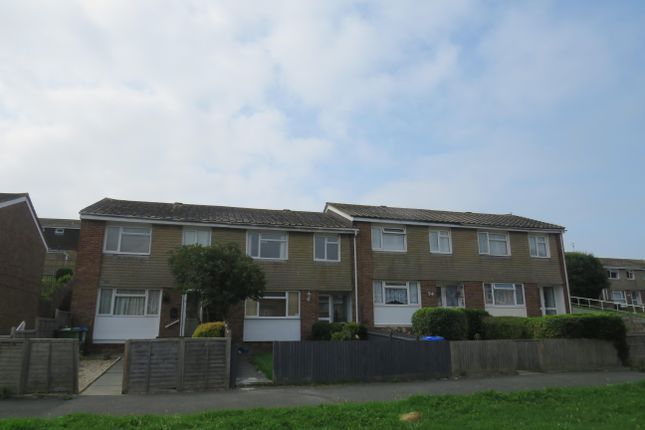 Thumbnail Property to rent in Valley Road, Newhaven