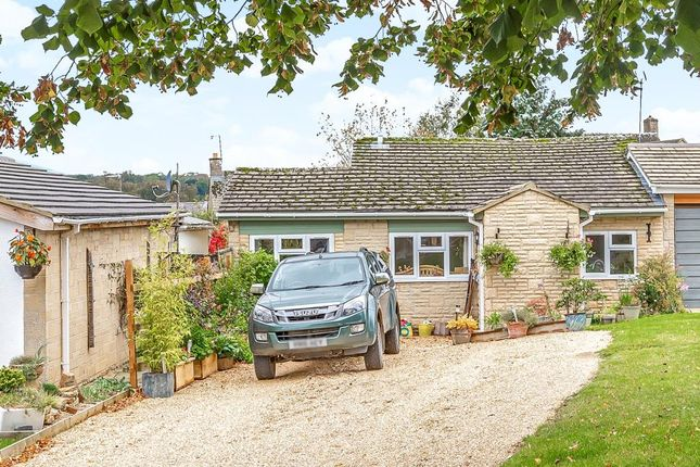 Thumbnail Bungalow for sale in Charlbury, Oxfordshire