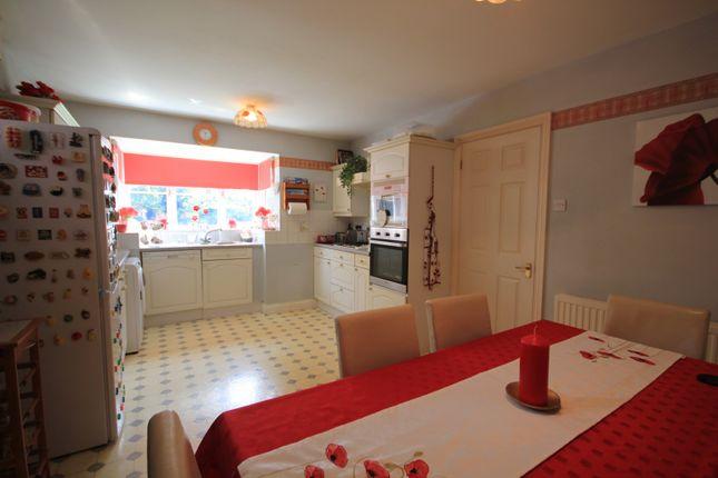 Kitchen of Manor Park Close, Tilehurst, Reading RG30