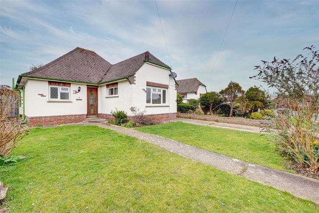 2 bed detached bungalow for sale in St. Johns Road, Polegate BN26