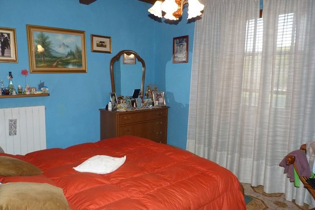 Master Bedroom of Piano di Coreglia Antelminelli, Lucca, Tuscany, Italy