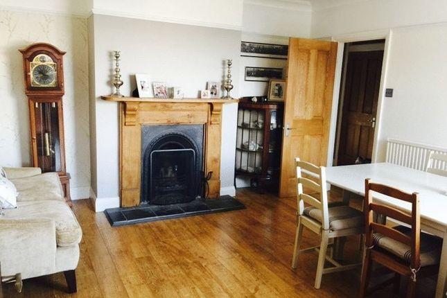 Thumbnail Flat to rent in Saunders Way, Derwen Fawr, Sketty, Swansea