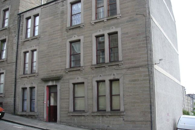 Thumbnail Flat to rent in Campbell Street, Coldside, Dundee