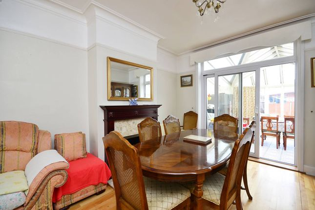 Thumbnail Property for sale in Cotswold Gardens, Plashet, London