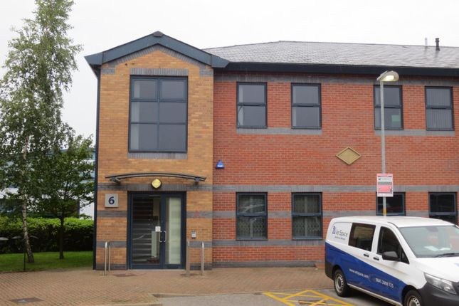 Thumbnail Office for sale in Unit 6 Fusion Court, Aberford Road, Garforth, Leeds, West Yorkshire