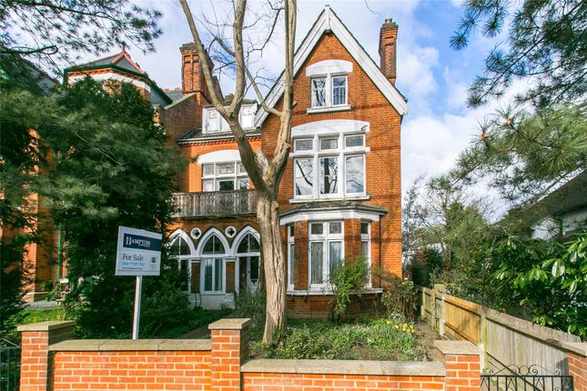 Thumbnail Semi-detached house for sale in Auckland Road, London