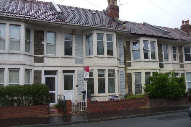 Terraced house in  Toronto Road  Horfield  Bristol  Bristol