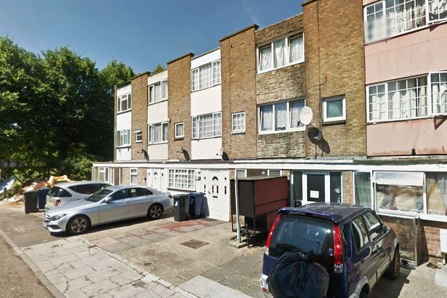 Thumbnail Terraced house to rent in Lovell Road, Southall, Southall
