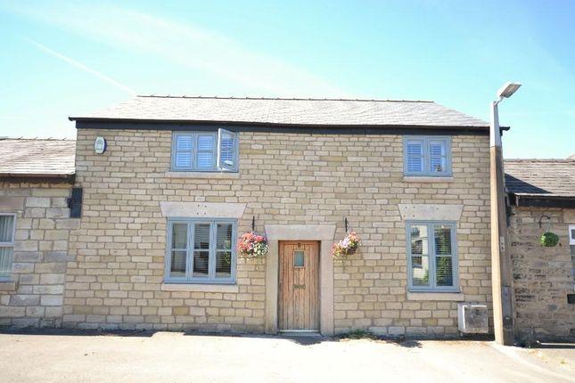 Thumbnail Terraced house for sale in Wrightington Bar, Wrightington