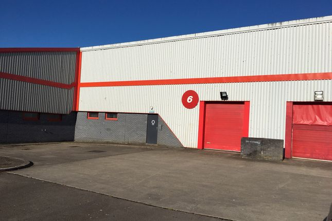 Thumbnail Industrial to let in New Street, Bridgend Industrial Estate, Bridgend