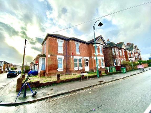 Front of Portswood, Southampton, Hampshire SO14