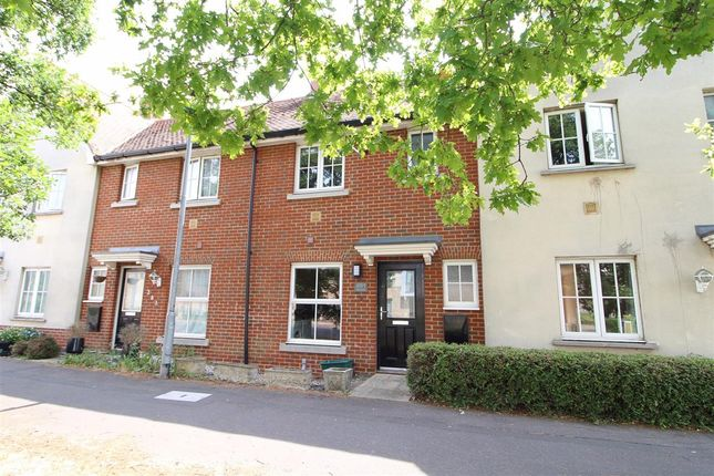 Thumbnail Terraced house for sale in Mill Road, Mill Road, Colchester