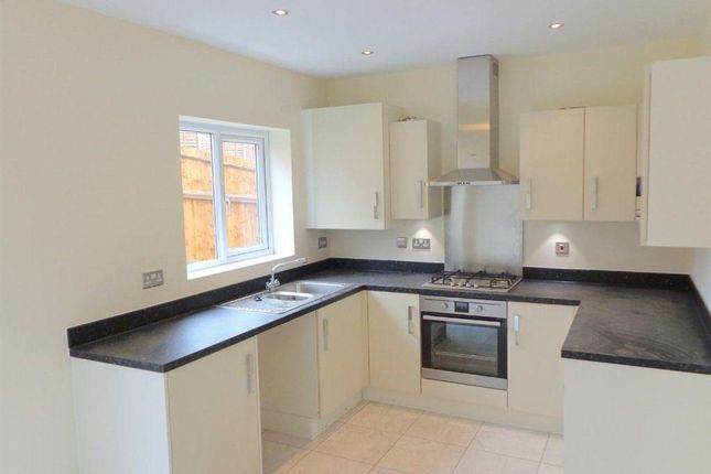 3 bed semi-detached house to rent in Barley Road, Edgbaston, Birmingham