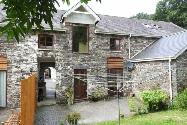 Thumbnail Cottage for sale in Capel Dewi, Aberystwyth