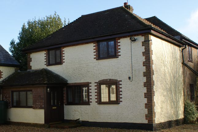 Thumbnail Farmhouse for sale in Froxfield, Nr Petersfield