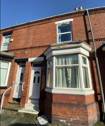 Front of Baxter Avenue, Doncaster DN1