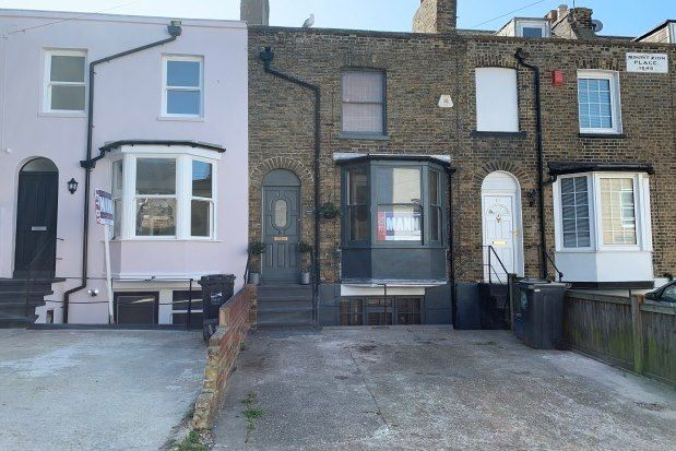 3 bed property to rent in Camden Road, Ramsgate CT11