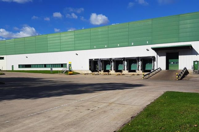 Thumbnail Light industrial for sale in Morrisons Factory & Premises, Marsh Lane, Boston, Lincolnshire