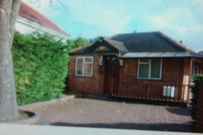 Thumbnail Bungalow to rent in Off Tentelow Lane, Norwood Green