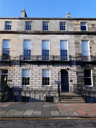 Thumbnail Office to let in 35 Melville Street, Edinburgh