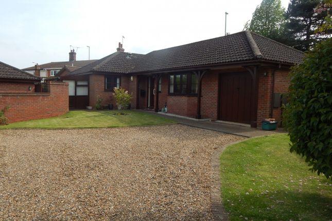 External  (Main) of Pond Lane, Drayton, Norwich NR8