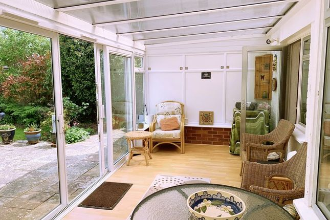 Conservatory of Sandown Close, Goring-By-Sea, Worthing BN12