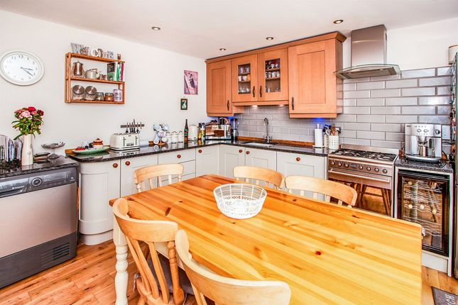 Thumbnail Mews house for sale in Beaufort Mews, Larkhall, Bath