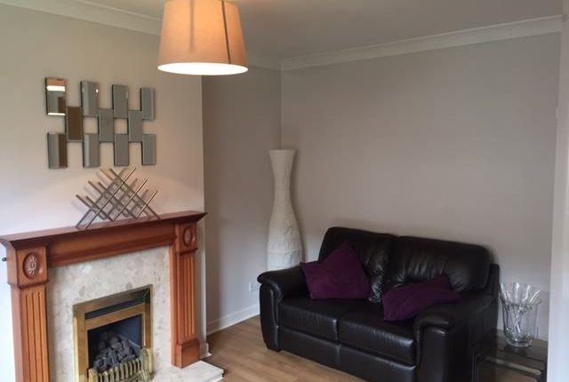 Thumbnail Terraced house to rent in South Gyle Wynd, Edinburgh