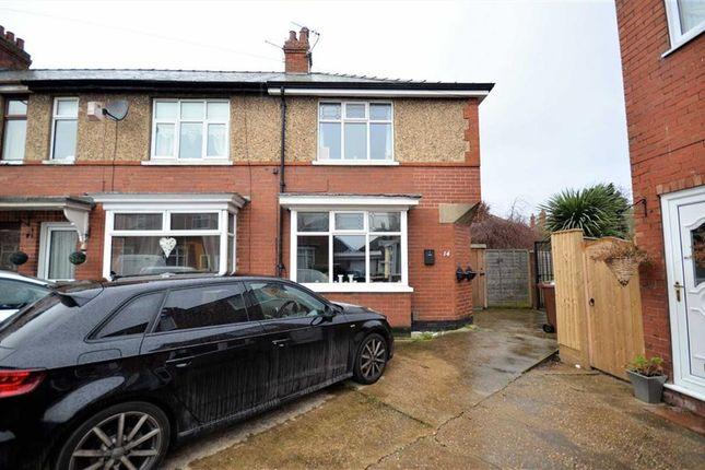 Thumbnail Property for sale in Allenby Avenue, Grimsby
