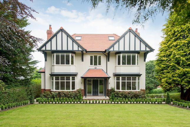 Thumbnail Detached house for sale in Kent Road, Harrogate
