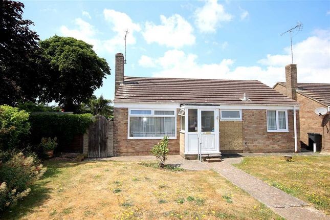 Thumbnail Bungalow for sale in Newtimber Avenue, Goring