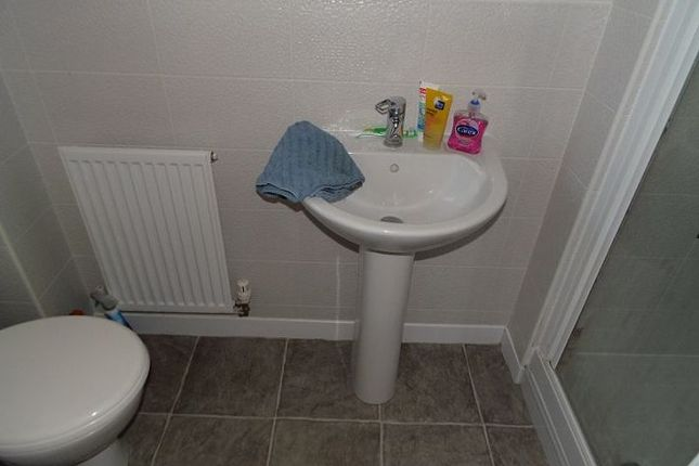 Ensuite of Diamond Jubilee Way, Edlington, Doncaster DN12