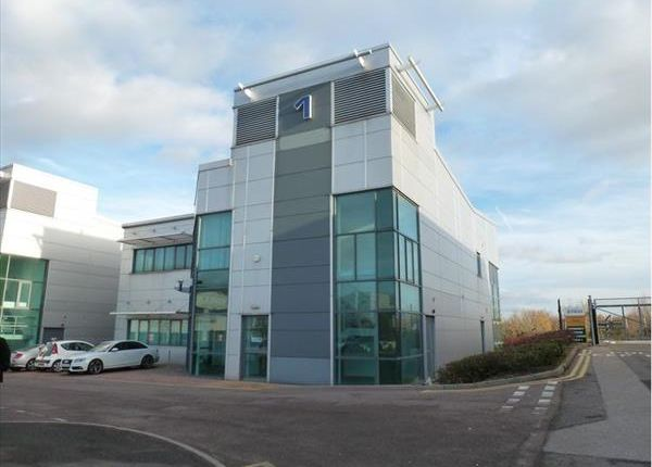 Thumbnail Office to let in 1 Europa Court, Sheffield Business Park, Europa Court, Sheffield
