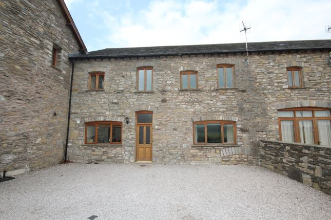 Thumbnail Barn conversion for sale in Kendal Road, Lindale, Grange-Over-Sands